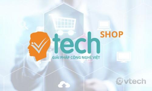 Dịch vụ thương mại điện tử Vtech