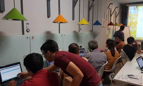 WorkShop Hướng Dẫn Quản Trị Và Thiết Kế Website Chuyên Nghiệp