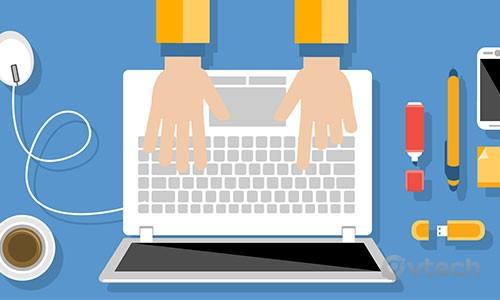 Vtech CMS - Hướng dẫn cấu hình & quản lý tài khoản