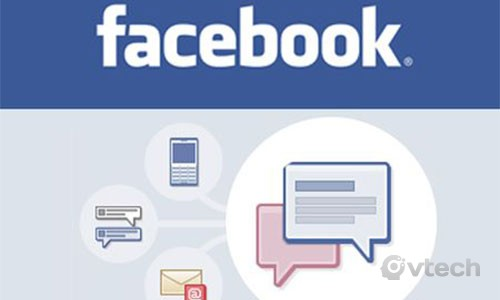 Vtech CMS - Hướng dẫn cấu hình ứng dụng facebook