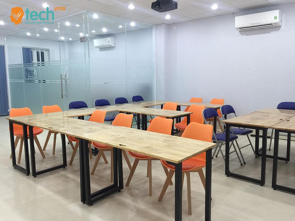 văn phòng vtech
